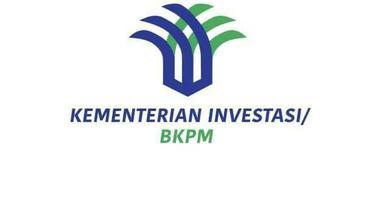 Logo Kementerian Investasi/BKPM.