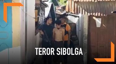Kapolri Jendral Polisi Tito Karnavian mengungkapkan kronologi penangkapan terduga teroris di Sibolga, Sumatera Utara.
