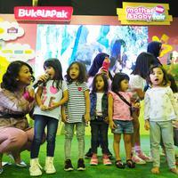 Mother&Baby Fair Jakarta 2019 Season 1