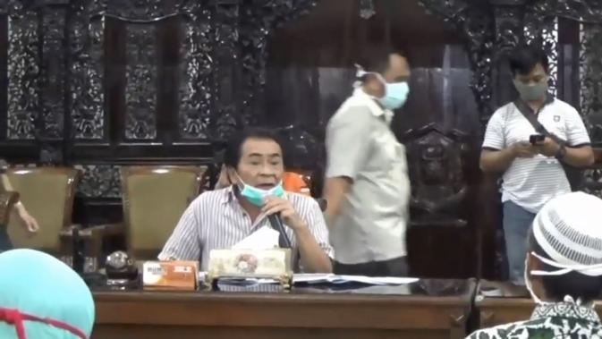 Kontroversi Bansos Banjarnegara Seret Nama Anggota Bawaslu