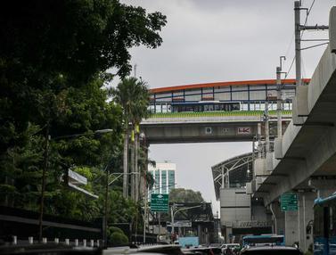 Halte Transjakarta CSW