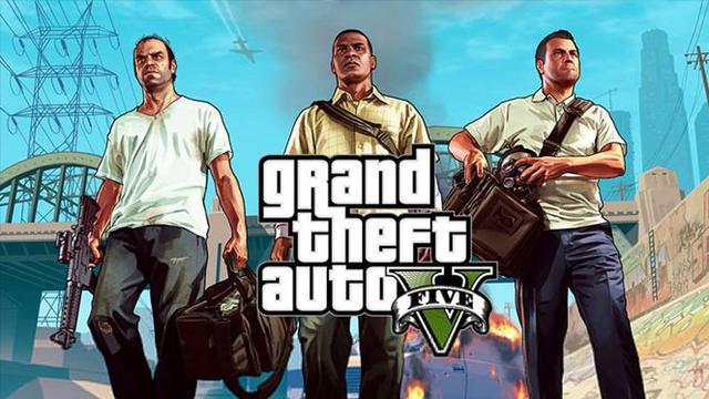 4 Fitur Unggulan `Grand Theft Auto V` - Tekno Liputan6.com
