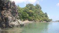 Pantai Ria Gresik (Foto: Dok Disparbud Gresik)