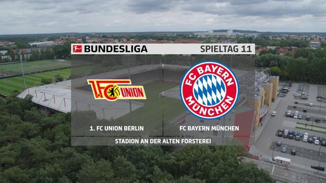 Berita video highlights laga Bundesliga 2020/2021 pada pekan ke-11 antara Union Berlin melawan Bayern Munchen yang berakhir dengan skor 1-1, Minggu (13/12/2020) dinihari WIB.
