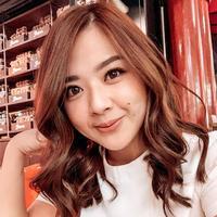 Franda potong rambut (Instagram/frandaaa87)