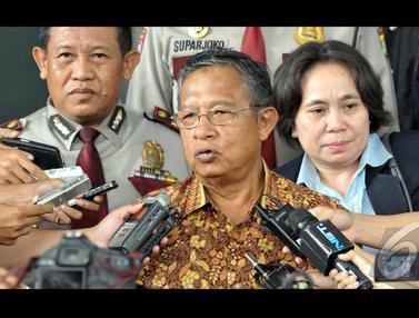 Mantan Gubernur BI Dipanggil KPK Terkait Kasus BCA