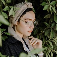 ilustrasi kepribadian perempuan/Photo by Mohammed Hassan on Unsplash