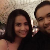 Semenjak menjalin kasih dengan Didi Mahardika, Vanessa Angel sudah banyak diterpa isu tak sedap. (via Instagram.com)