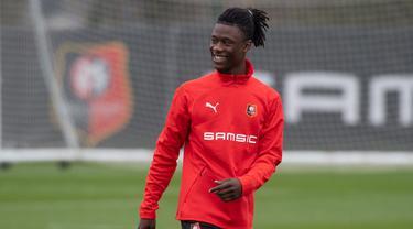Rennes Siap Taklukkan Chelsea