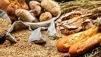Gandum dipercaya sebagai makanan yang tinggi akan karbohidrat juga nutrisi penting untuk tubuh. Beberapa studi menyebutkan bahwa nutrisi pada gandum mampu memberikan suntikan energi baru yang lebih baik bagi tubuh. (Istimewa)