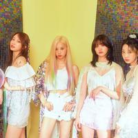 Terasa personal, album baru EXID buat para membernya menangis saat rekaman. (Dok. Sony Music)