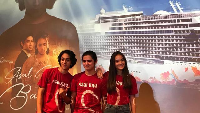 Asal Kau Bahagia Tak Sekadar Film Pemicu Galau Showbiz Liputan6com