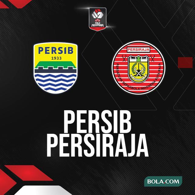 Prediksi Grup D Piala Menpora Persib Vs Persiraja Menang Demi Perempat Final Indonesia Bola Com