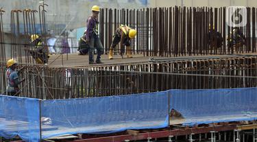 FOTO: Subsidi Gaji Gelombang 2 Ditransfer Awal November 2020