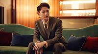 Minho SHINee (Sumber: Instagram/shinee)