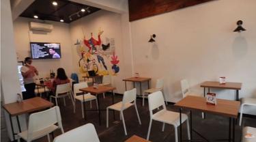 Menengok Restoran Padang Darius Sinathrya, Sajikan Rendang dan Jengkol dengan Konsep Rice Bowl