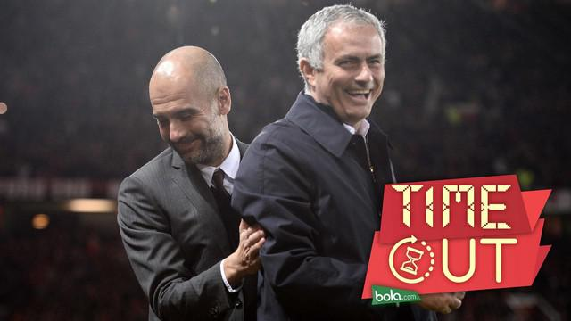 David Moyes menyebut Jose Mourinho dan Pep Guardiola akan sulit menggantikan mantan manajer MU, Sir Alex Ferguson