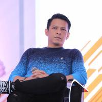 Ariel NOAH (Adrian Putra/Fimela.com)