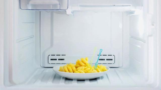Makanan yang Tidak Boleh Disimpan di Freezer