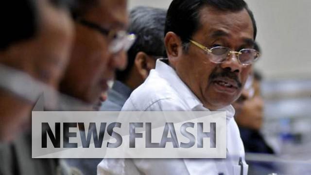 Jaksa Agung HM Prasetyo memastikan pihaknya tetap akan menerbitkan sprindik baru untuk La Nyalla Mattalitti, atas kasus dugaan korupsi Kamar Dagang dan Industri (Kadin) Jawa Timur.
