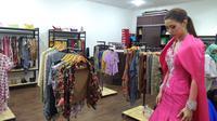 Teras Indonesia, Flagship Store 9 Brand Lokal Hits di Kelapa Gading (Liputan6.com/Novi Nadya)