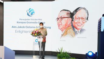 Kolaborasi untuk Vokasi Indonesia, Yayasan Multimedia Nusantara Resmikan MNP