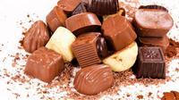 Fakta Menarik di Balik Nikmatnya Makan Cokelat