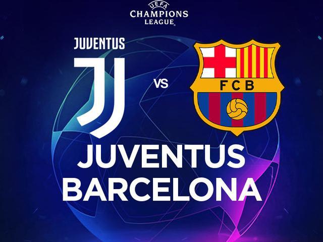 fakta fakta penting di balik duel juventus vs barcelona di liga champions dunia bola com balik duel juventus vs barcelona