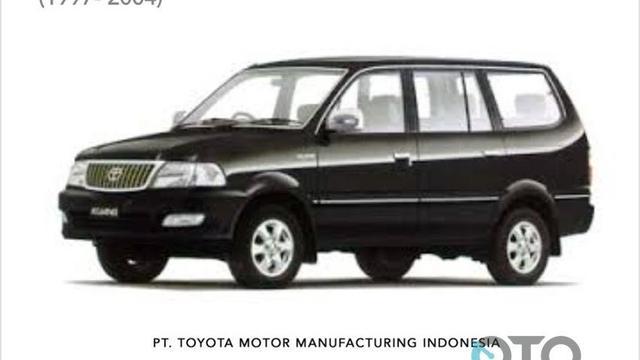 570 Cara Modifikasi Mobil Kijang Kapsul HD