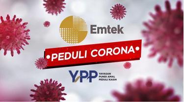 Emtek Peduli Corona Salurkan Ribuan APD hingga ke Indonesia Tengah