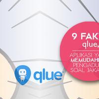 Seberapa tahukah kamu tentang aplikasi Qlue? Berikut beberapa fakta yang bisa kamu simak.
