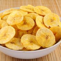 ilustrasi keripik pisang/copyright by SAM THOMAS A Shutterstock