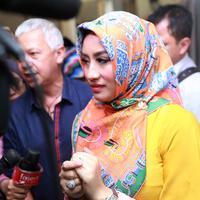 [Bintang] Foto Sinta Bachir (Wimbarsana/bintang.com)