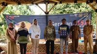 Kemenparekraf menggelar gerakan BISA di Kabupaten Tangerang (istimewa)