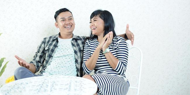 Kompak bersama pasangan sangat penting, agar perjalanan pernikahan kalian harmonis/copyright DePhotology (@kukuhphoto)