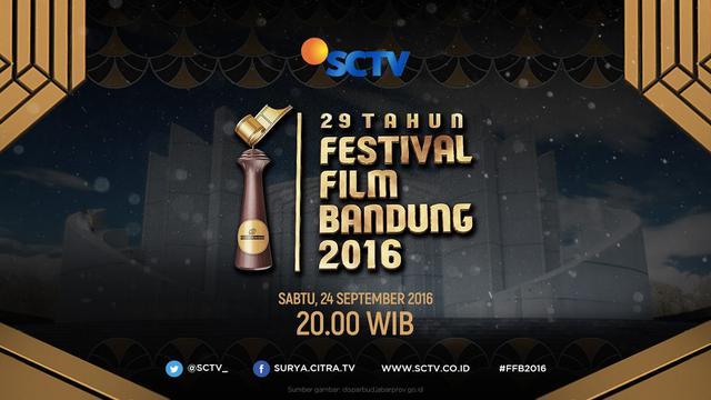 Daftar Film 2016