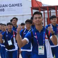 Inilah daftar negara peserta Asian Games 2018... (Foto: INASGOC))