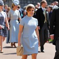 Putri Eugenie (Foto: AFP / Gareth FULLER / POOL)