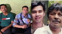 Ayah Dimas Ahmad dan Papa Raffi Ahmad (Sumber: Instagram/@raffinagita1717/@artis.indo_hits)