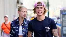 Tak hanya itu, Justin pun sepertinya ingin langsung miliki keturunan. (Flare)