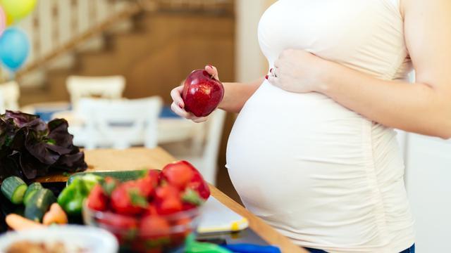 5 Makanan Peningkat Iq Bayi Untuk Dimakan Saat Hamil Lifestyle
