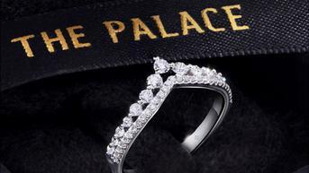The Palace Jeweler, Toko Emas dan Berlian Terjangkau di Indonesia