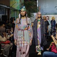 Menjelajah Tenun, Makassar, Hingga Fillipina di Ramadan in Style 2019. Sumber foto: PR.