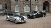Bentley memiliki salah satu mesin legendaris, yakni V8 6,75 liter (Autoevolution)