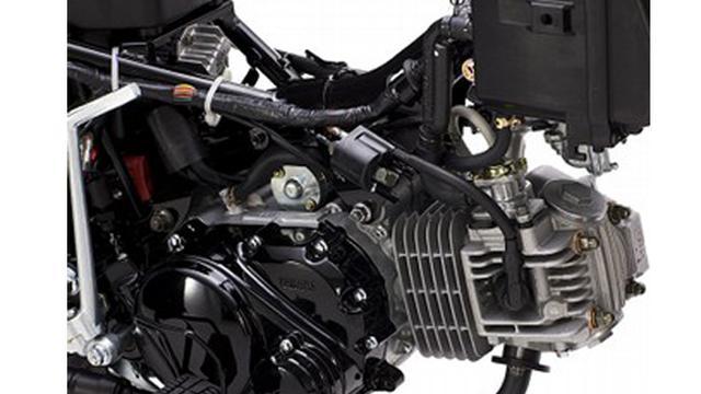 Ganti Komponen Ini Tenaga Motor Bebek Bisa Makin Galak Otomotif