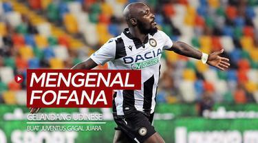 Berita video mengenal Seko Fofana, pemain yang pernah di Manchester City dan kini menunda Juventus menjadi juara Serie A pada pekan ke-35.