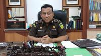 Kepala Pusat Penerangan Hukum Kejagung, Mukri. (Istimewa)