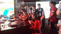 Tim E-Sports Indonesia rebut dua medali di Asian Games 2018, Malaysia tidak tinggal diam.