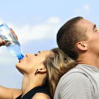 Tubuh bisa gemuk jika kamu kurang minum, ini alasannya.| Via: sites.psu.edu