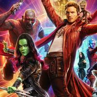 Guardians of the Galaxy Vol. 3 akan tetap memakai naskah buatan James Gunn. foto: Digital Trends